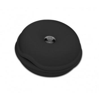Cable Turtle Gigant negru | Organizator cabluri