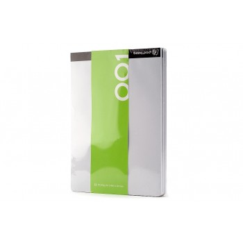 Booq Notepad 3-pack Blank