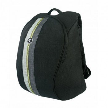 Rucsac foto + laptop Crumpler Messenger Boy Full Photo antracit