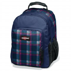 EGGHEAD Checked Pink | Rucsac Laptop 15""