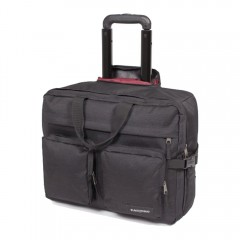 EASTPAK ROISTER Linked Black | Troller laptop