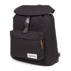EASTPAK GAZEBO Black | Rucsac laptop 13""
