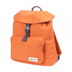 "EASTPAK GAZEBO Lifelike Orange | Rucsac laptop 13"""