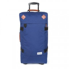 EASTPAK TRANVERZ L Into Tan Navy | Troller