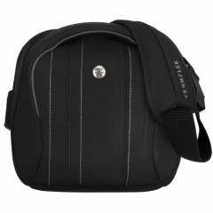 Geanta foto + laptop Crumpler Company Gigolo 5500 negru