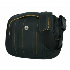 "Geanta laptop Crumpler Gentleman Farmer M 13"" antracit"