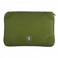 """Husa laptop Crumpler Sir Gimp 13"""" verde"""