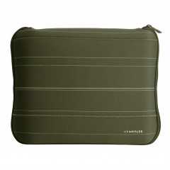 "Husa laptop Crumpler The Gimp Special Edition 15"" verde"