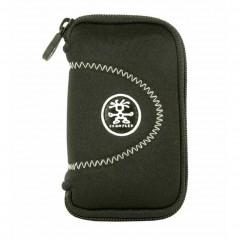 Husa iPhone/smartphone Crumpler P.P. 80 neagra