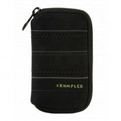 Husa iPhone/smartphone Crumpler P.P. 80 Sp. Ed neagra