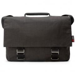 "booq Mamba Courier 15"" Black | Geanta Laptop 15"""