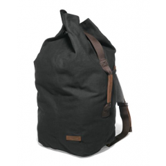 EASTPAK PLISTER Black | Geanta travel