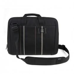 "Crumpler Good Booy Slim M negru | Geanta laptop 15"""