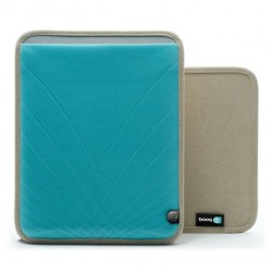 booq Boa skin XS | Husa iPad 2 - iPad 4
