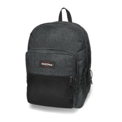 EASTPAK PINNACLE Black Denim | Rucsac