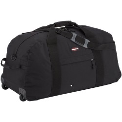 Eastpak WAREHOUSE Black | Troller negru