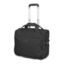 EASTPAK KALEY Horizontal Black 2 | Geanta laptop 15""