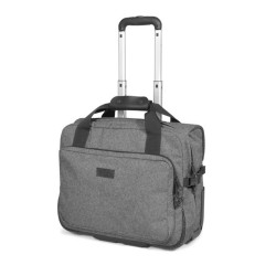 EASTPAK KALEY Horizontal Ash Blend 2 | Geanta laptop 15""