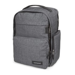 EASTPAK GONZER Linked Melange | Rucsac laptop 17""