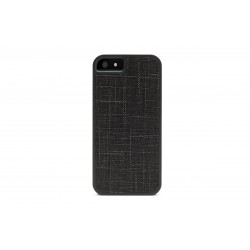 booq Fibre Snapcase Black | Husa iPhone 5/5S