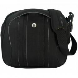 Crumpler Company Gigolo 9500 negru | Geanta foto + laptop