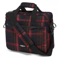 EASTPAK DHOOPER Fire Effect | Geanta Laptop 15''