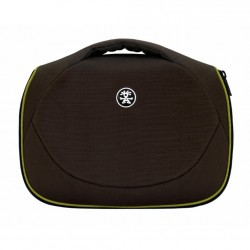 Crumpler The Mullet maro | Husa laptop 10""