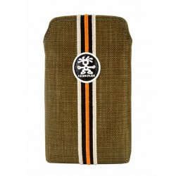 Crumpler The Culchie gri | Husa iPhone/smartphone