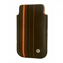 Crumpler Le royale for iPhone maro | Husa iPhone