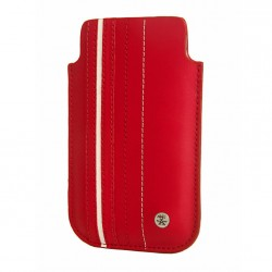 Crumpler Le royale for iPhone rosu | Husa iPhone