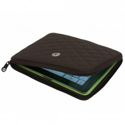 Crumpler Hard Suit Ipad maro | Husa Ipad