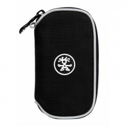 Crumpler The C.C. 80 negru | Husa iPhone/smartphone