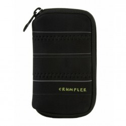 Crumpler P.P. 80 Sp. Ed. negru | Husa iPhone/smartphone