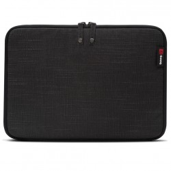 Booq Mamba Sleeve 12 Black | Husa MacBook Air 12""