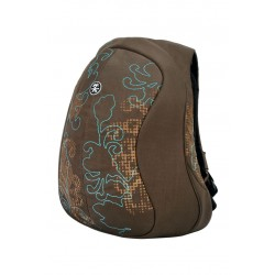 Crumpler Pretty Bella Full Photo BP maro | Rucsac foto + laptop