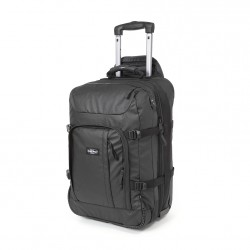 "EASTPAK HICKS 55 Black | Troller Laptop 15""W"