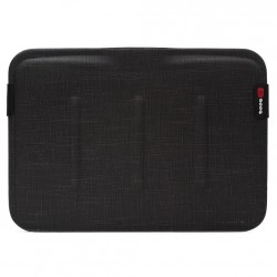 Booq Viper Sleeve 11 Black | Husa MacBook Air 11