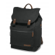 EASTPAK TORBER Black | Rucsac laptop 16.4""
