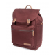 EASTPAK TORBER Rust | Rucsac laptop 16.4""